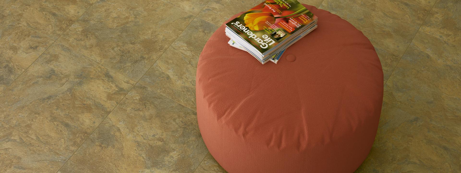 American Biltrite Flooring