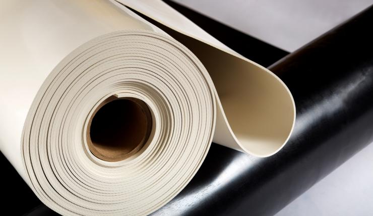 Ethylene Propylene Diene (EPDM) - Sheet Rubber | American