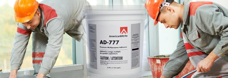 Adhesives American Biltrite
