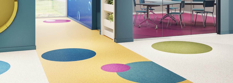 Abpure 174 Rubber Flooring American Biltrite