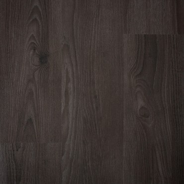 Mirra Classic Grey Wood Charcoal Grey Luxury Vinyl Tiles