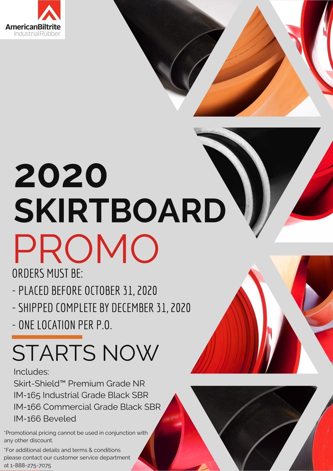 Skirtboard Promo Page 1